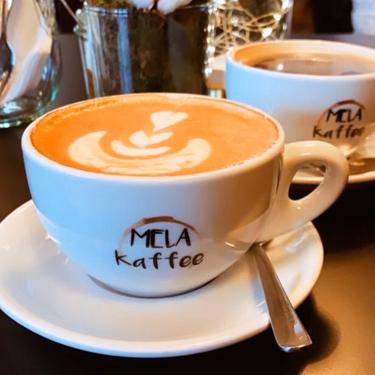 Mela Café in Echterdingen