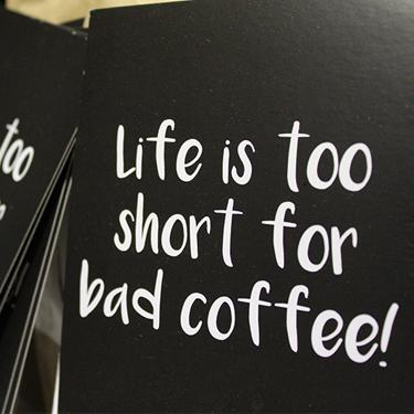 Mela Kaffee-Shop