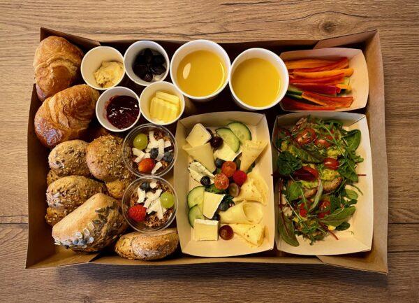 Frühstücksbox Mela